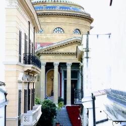 Casa Vacanze Casa Del Contrabbasso